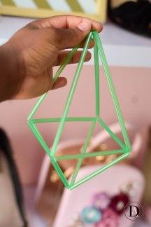 DIY Himmeli Pyramid with straws-1