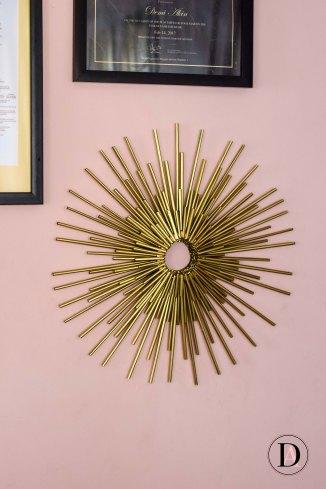 DIY Home Decor with Straws-12