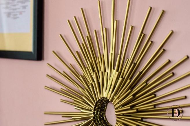 DIY Home Decor with Straws-15